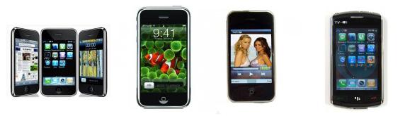 Новых телефонов на 2 сим карты и iphone